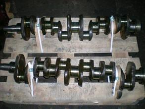 Вал коленчатый СМД-31 (Р-1)