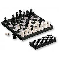 Пластмасові настільні шахи