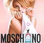 MOSCHINO FUNNY  EDT 4 ml Туалетная вода женская (оригинал подлинник  Италия), фото 2