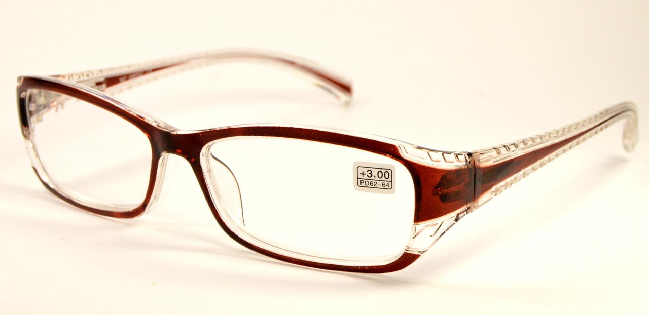 Силиконовые очки (5037 к)