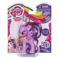 Моя Маленькая Пони Принцесса Твайлайт Спаркл My Little Pony Cutie Mark Magic Princess Twilight Sparkle Figure
