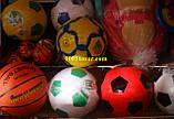 Мяч для футбола, с логотипом Official Size 5, фото 2
