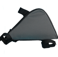 Треугольная велосипедная сумка под раму