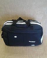 Дорожная,спортивная сумка качественная, фирмы Dolcezza