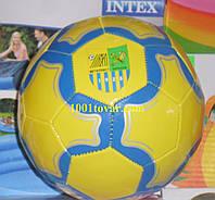 Мяч для футбола № 5, с логотипом ФК Харьков Металлист