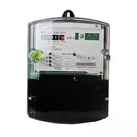 Счётчик 2301 АП1 5(100)А, 3-ф, электромеханический однотарифный Nik (5441)