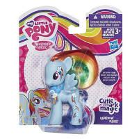 Моя Маленькая Пони Рейнбоу Деш My Little Pony Cutie Mark Magic Rainbow Dash Figure