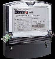 Счётчик 2301 АП3 5(120)А, 3ф, электромеханический однотарифный