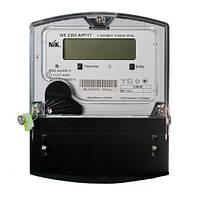 Счётчик  2303 L АП1Т 1020 МСЕ, 5(100)А 3ф 3х220⁄380В, кл.точн.1 электр. многотариф.  Nik (5512)