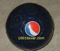 Мяч для футбола Pepsi с накопительным флуоресцентным нанесением