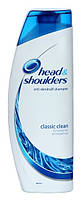 Шампунь Head&Shoulders Classic Clean, 400 мл