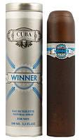 Cuba Winner туалетная вода муж., 100 мл