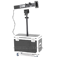 New Light Следящий прожектор New Light FOLLOW SPOT SF-230W
