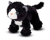 Мягкая игрушка Черный котенок Лекси (MD7543)