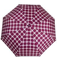 Зонт женский полуавтомат DOPPLER (ДОППЛЕР) DOP730165TA-17