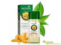 Масло Био Миндальное Биотик, Bio. Смягчающее и успокаивающее очищающее средство