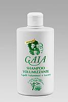 """Шампунь для придания объема с экстрактами бамбука и морских водорослей """"Красота и Объем волос"""" 500 мл Gaia"""