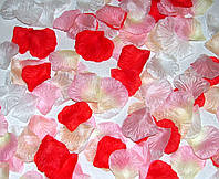 Лепестки розы, фото 1