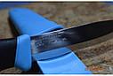 Ножи из нержавеющей стали Mora Companion Blue12159 , фото 3