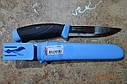 Ножи из нержавеющей стали Mora Companion Blue12159 , фото 5