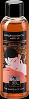 Съедобное масло для тела с ароматом Шоколада и мяты 100мл (3319021501)