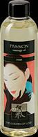 Массажное масло EXTASE «Розовое масло» 250мл  HOT  SHIATSU (3319021504)