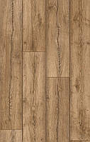 Пятиметровый линолеум Beauflor Penta Antique Oak 636M 5м