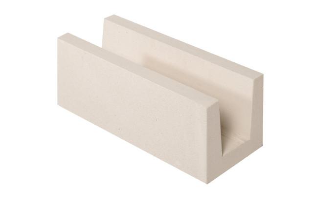 U-образные блоки AEROC