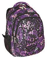 """Рюкзак молодежный """"Starry"""", CF85672 Cool For School ранец школьный"""