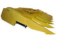 Жатка кукурузная ЖК - 80 на Дон 1500, Ниву, Клаас, Нью Холланд