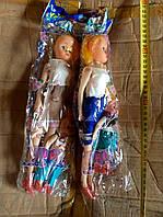 Куклы мама с дочкой