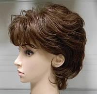 Парик из натуральных волос Midi    Tamara, фото 1