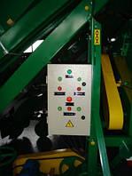 Зернометатель ЗМ-60С (c увеличеной высотой загрузки