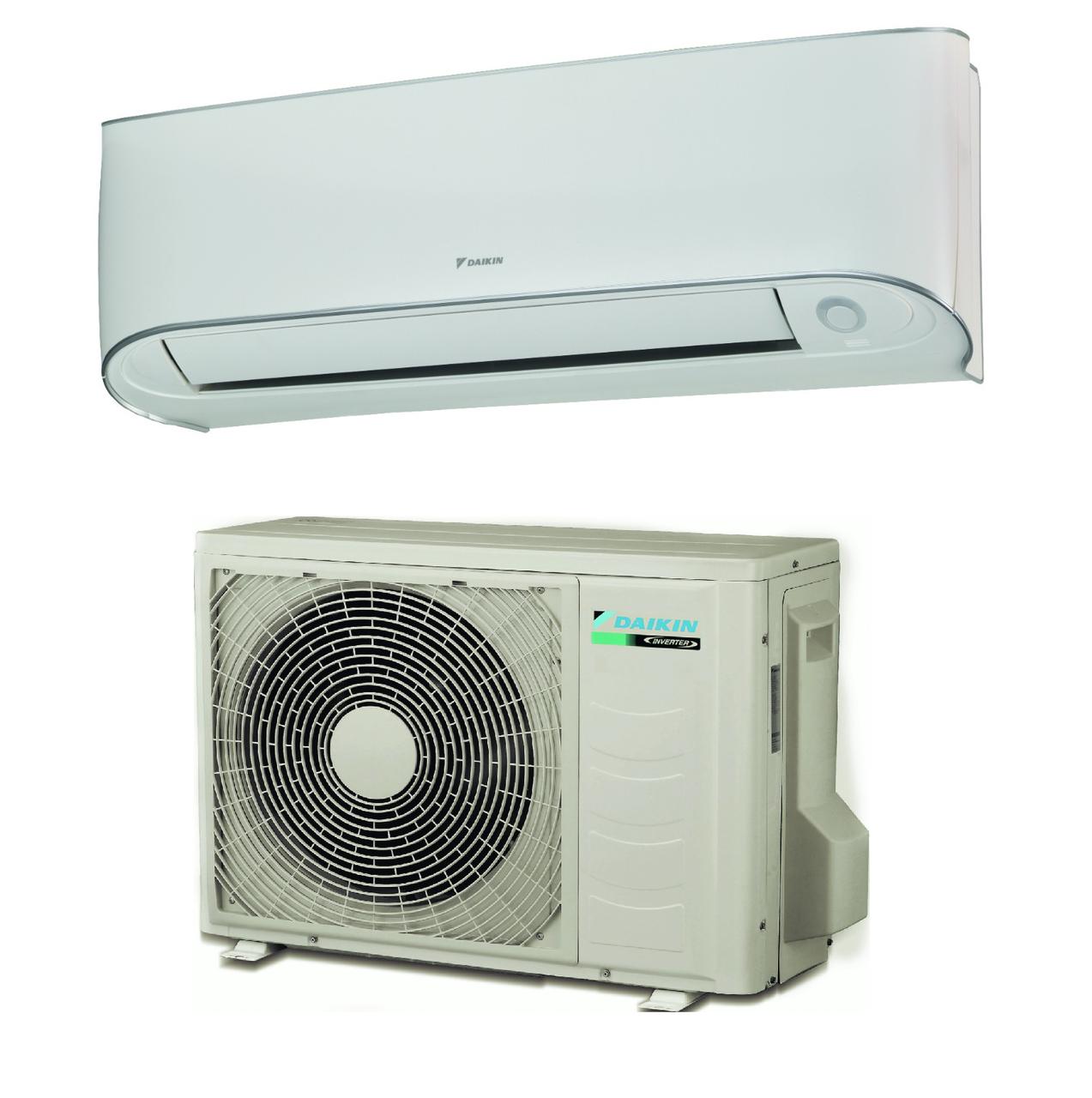 Инверторный кондиционер Daikin FTXK60AW/RXK60A