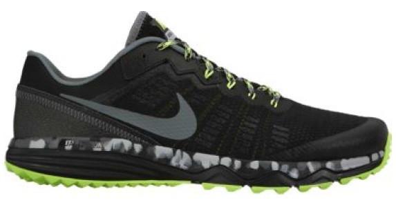 Кроссовки Nike Dual Fusion Trail 2