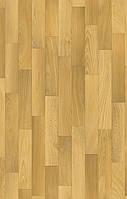 Пятиметровый полукоммерческий линолеум Beauflor Supreme Beech Plank 620S