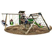 Детская деревянная площадка Little Tikes Marlow
