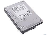 Жесткий диск Toshiba 1TB