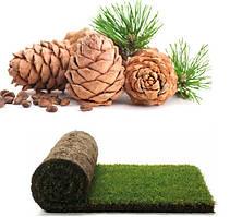 Микроудобрения для газонов и хвойных растений