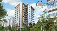 В ближайшее время в Украине будут списаны все многоэтажные дома