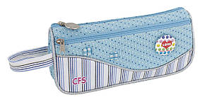 "Пенал-сумочка мягкий Cool For School ""Peas"" CF85338"