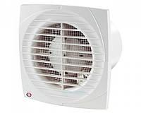 Осевой вентилятор Вентс 100 ДК Л, 95 м3/ч