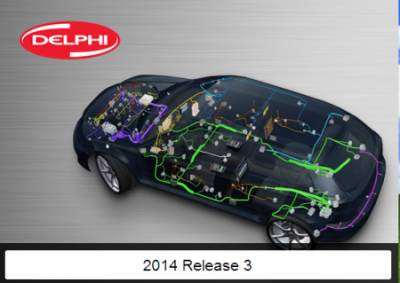 Delphi 2014.3.2 Cars+Delphi 2014.3.2 Heavy Duty(VMware)