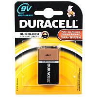 Батарейка 6LR61 Duracell (Крона)