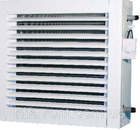 Водяные тепловентиляторы Olefini FH