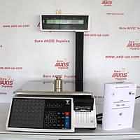 Весы чекопечатающие DIGI SM 100CS P 6