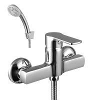 Однорычажные смесители для душ...