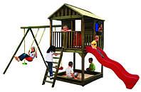Детская площадка из дерева Richmond Little Tikes