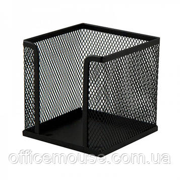Підставка  куб металевий ,сітка