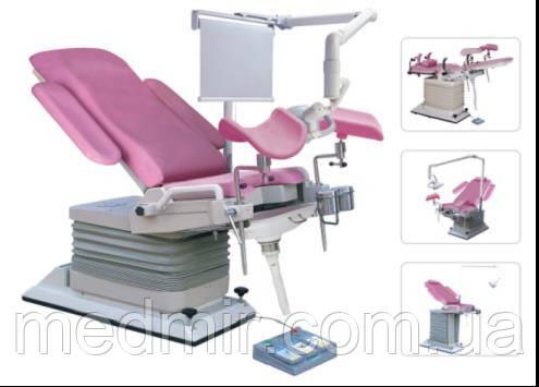 Гинекологическое кресло DH-S104А